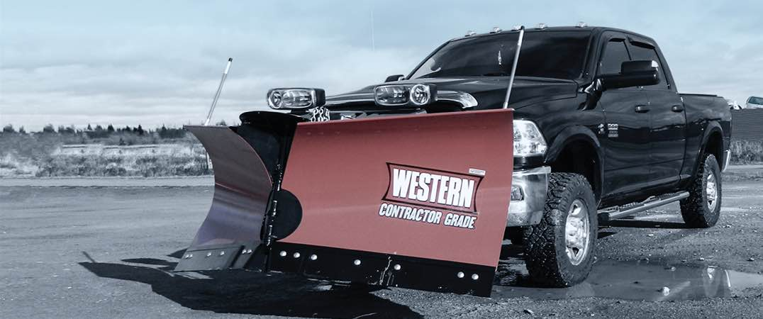 We are a Western snow plow dealer